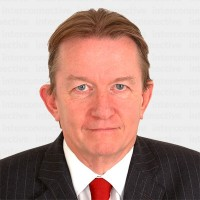 Bobby Logue - Principal, Logue Corporate